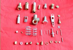 减压器铜件、弹簧